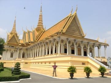 Palace_Phnom Penh