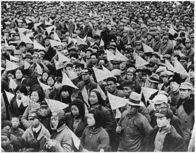 80000000_Chinese_Communists_who_inhabit_thousands_of_square_miles_of_Northern_China_and_are_ruled_in_spite_of_the..._-_NARA_-_196234